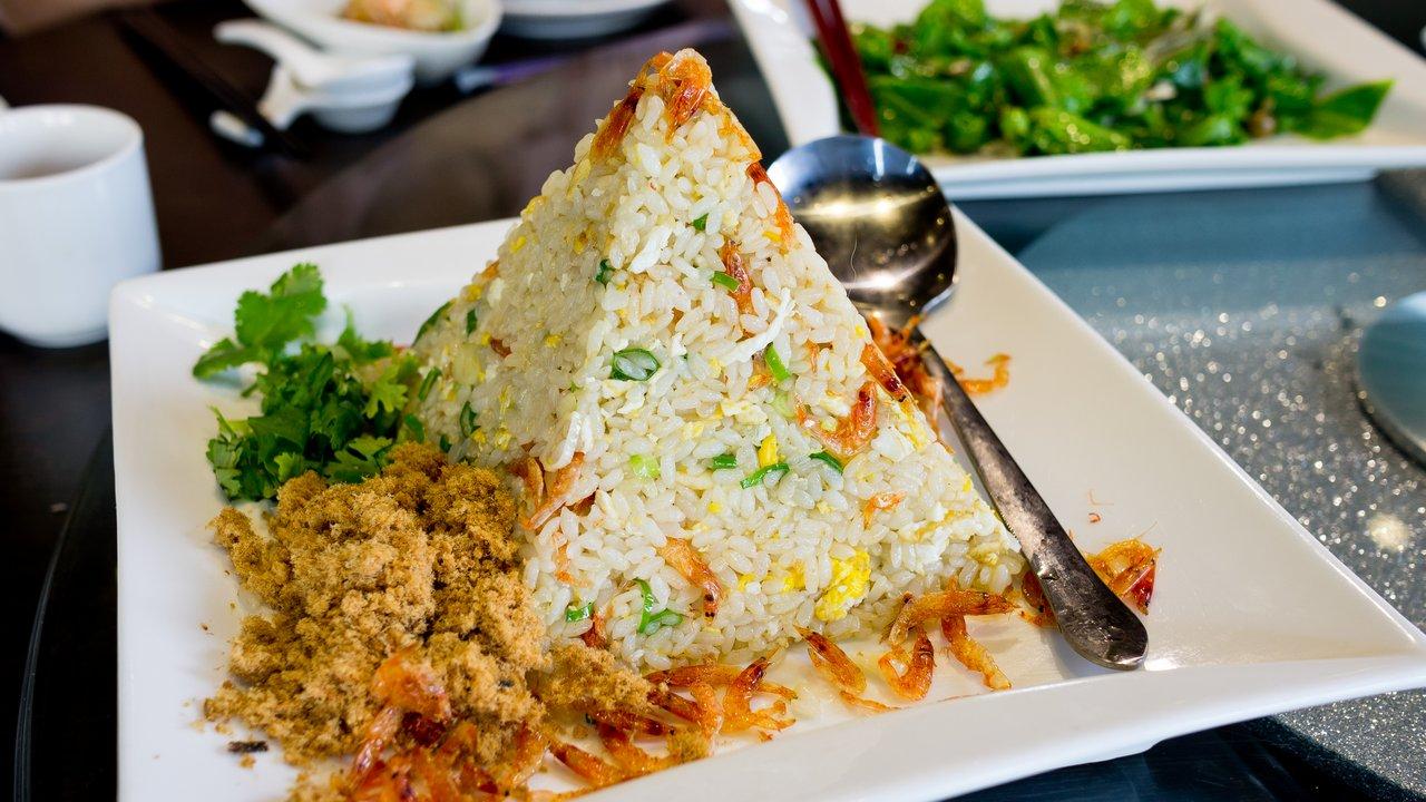 【屏東美食】東港 阿榮坊 風味海鮮餐廳 》跳脫傳統漁村的創意料理