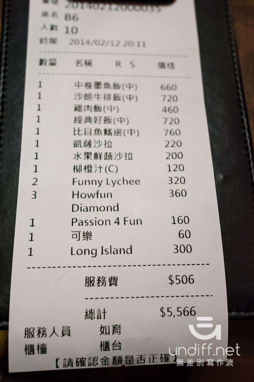 HOWFUN 好飯食堂 內湖店