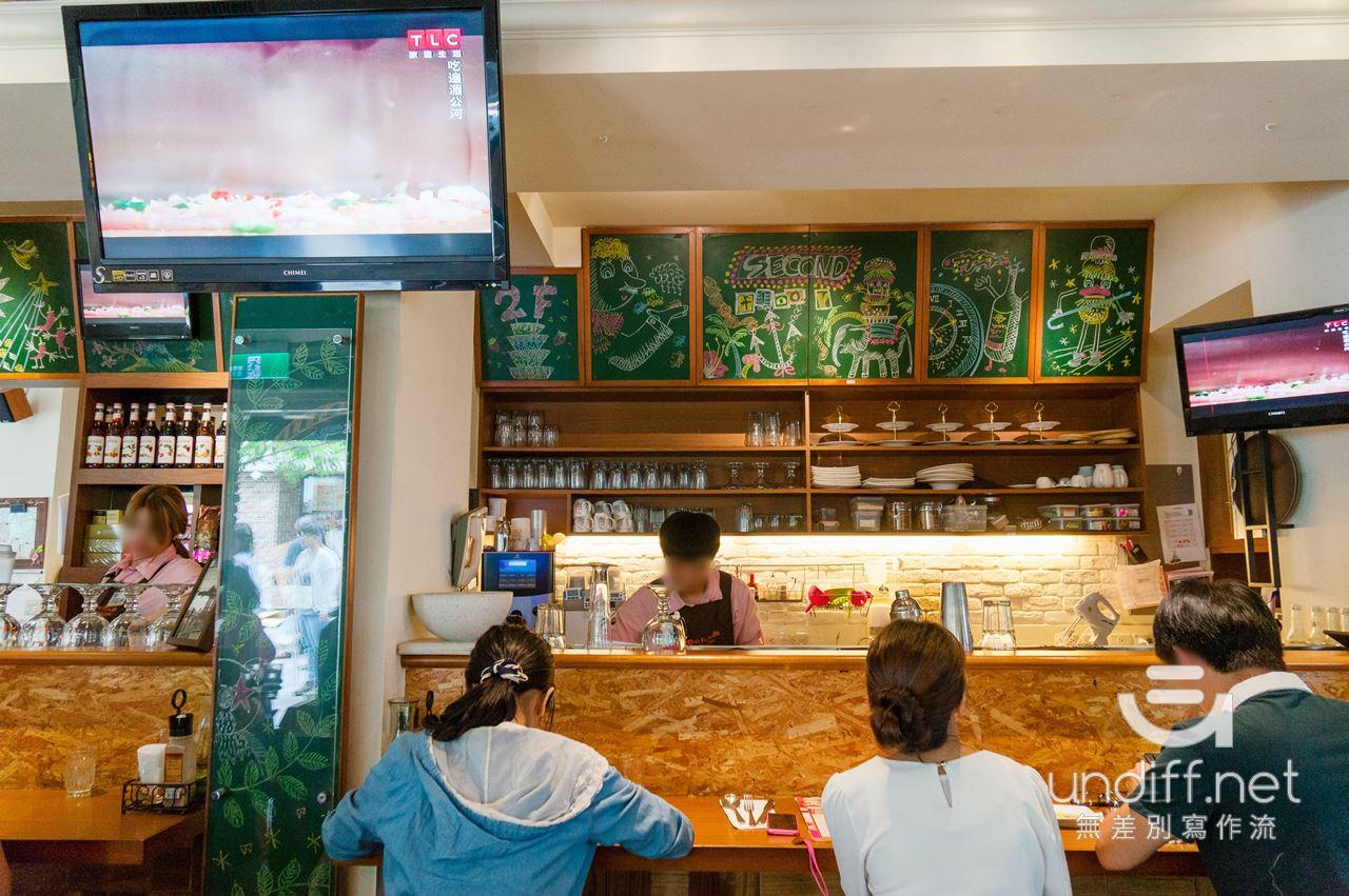 貳樓餐廳 公館店