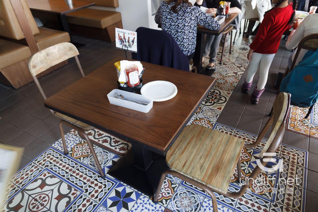 1Bite2Go Cafe & Deli 信義店