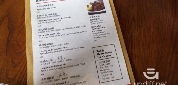 【台北美食】1Bite2Go Cafe & Deli 信義店 》飯店等級的美式三明治料理 29