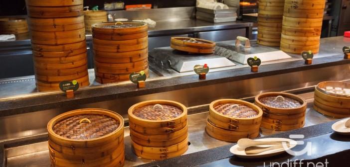 【台北美食】大安 果然匯.蔬食宴 明曜店 》蔬食料理愛好者的天堂 27