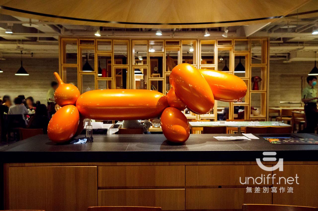 台北 大安 果然匯 蔬食宴