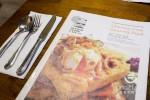 【台北美食】貳樓餐廳 Second Floor Cafe 敦南店 》晚餐也要享受好吃的早午餐 26