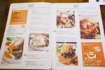 【台北美食】貳樓餐廳 Second Floor Cafe 敦南店 》晚餐也要享受好吃的早午餐 28