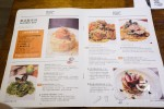 【台北美食】貳樓餐廳 Second Floor Cafe 敦南店 》晚餐也要享受好吃的早午餐 50