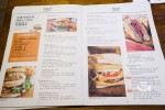 【台北美食】貳樓餐廳 Second Floor Cafe 敦南店 》晚餐也要享受好吃的早午餐 52