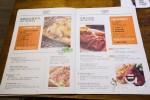 【台北美食】貳樓餐廳 Second Floor Cafe 敦南店 》晚餐也要享受好吃的早午餐 54