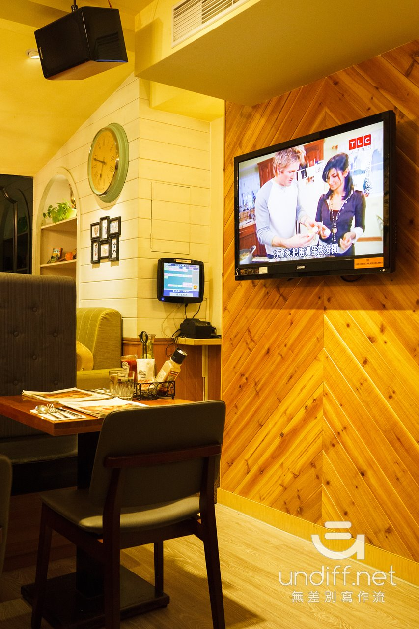 貳樓餐廳 敦南店