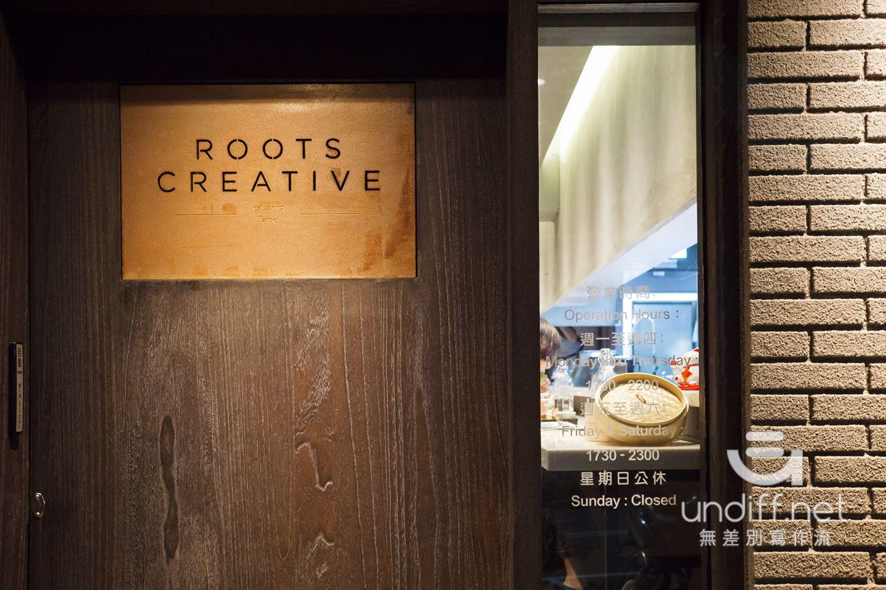 台北 大安 Roots Creative 新美式料理