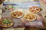 【台北美食】大安 PIZZERIA OGGI 敦南店 》拿坡里&羅馬披薩專賣:墨魚醬海鮮披薩太好吃啦! 42