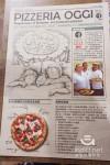 【台北美食】大安 PIZZERIA OGGI 敦南店 》拿坡里&羅馬披薩專賣:墨魚醬海鮮披薩太好吃啦! 46