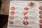 【台北美食】大安 PIZZERIA OGGI 敦南店 》拿坡里&羅馬披薩專賣:墨魚醬海鮮披薩太好吃啦! 50