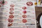 【台北美食】大安 PIZZERIA OGGI 敦南店 》拿坡里&羅馬披薩專賣:墨魚醬海鮮披薩太好吃啦! 56