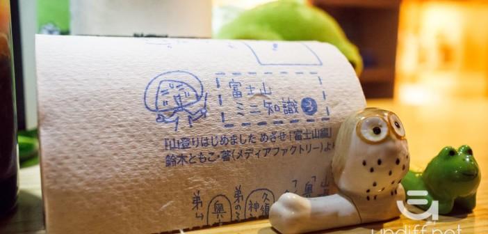 【台北美食】大安 旅.東京 travel 鐵板小料理 》宛如置身日本的好吃大阪燒 14