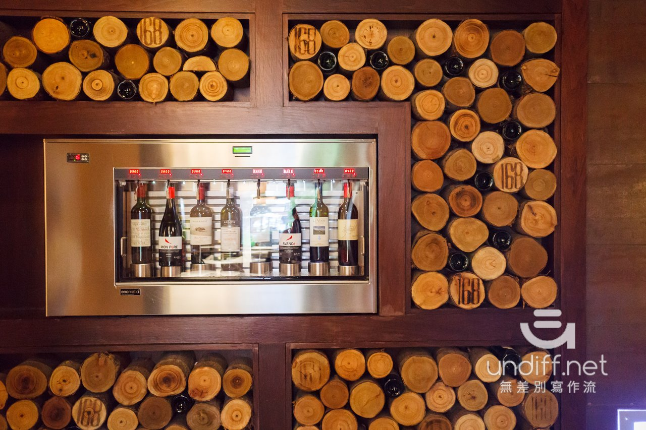 維多利亞酒店 No.168 Prime 牛排館