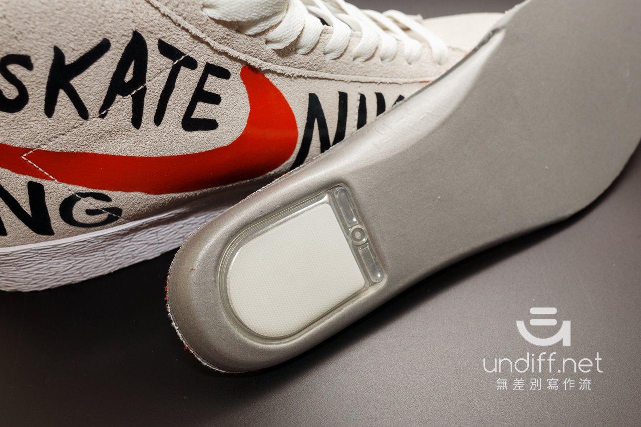 Nike SB Blazer Premium x Geoff McFetridge 聯名款板鞋