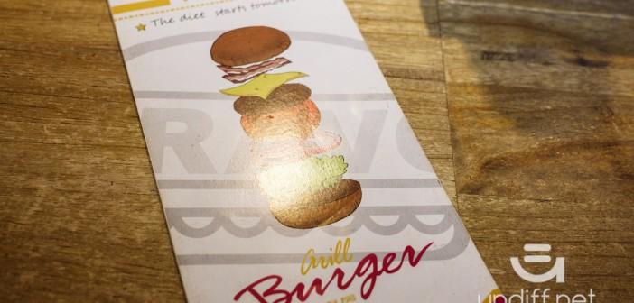 【台北美食】松山 Bravo Burger 發福廚房 民權店 》美味的招牌花生醬牛肉堡 21