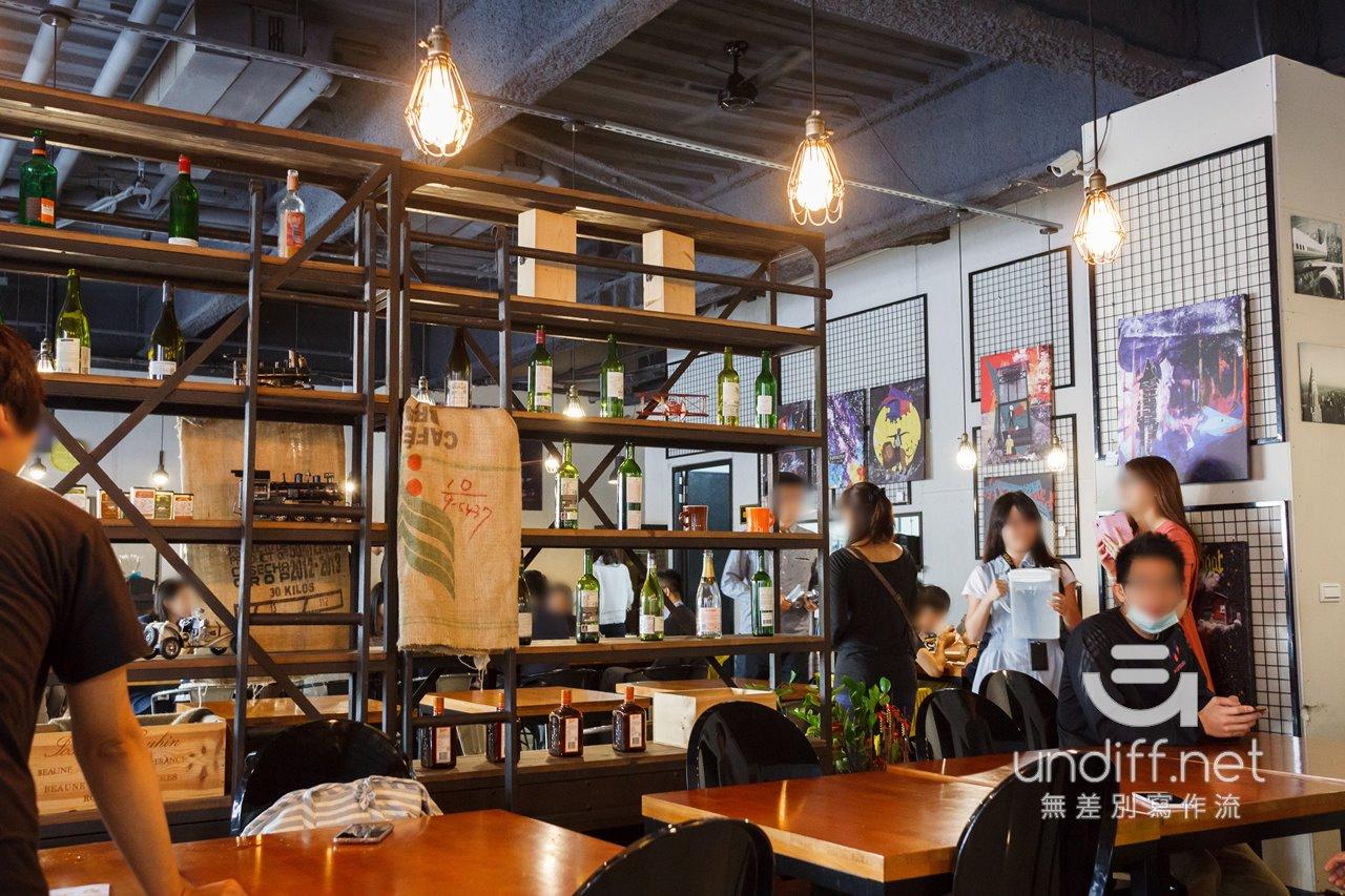 內湖 MASTRO CAFE