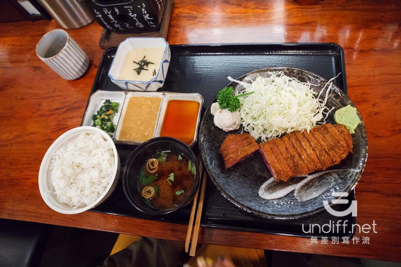 【東京美食】秋葉原 牛かつ壱弐参 炸牛排