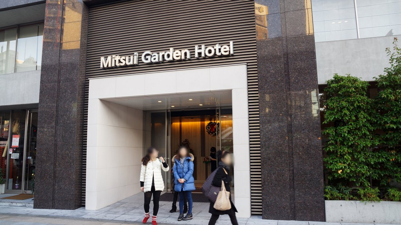 【東京住宿】上野 三井花園酒店 交通篇 》從京成上野車站前往飯店的方式 1