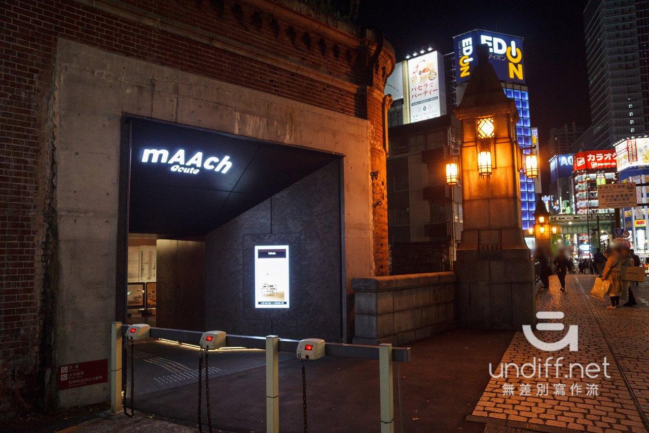 【東京景點】秋葉原 mAAch ecute 神田萬世橋 》宅男聖地旁的文青賣場