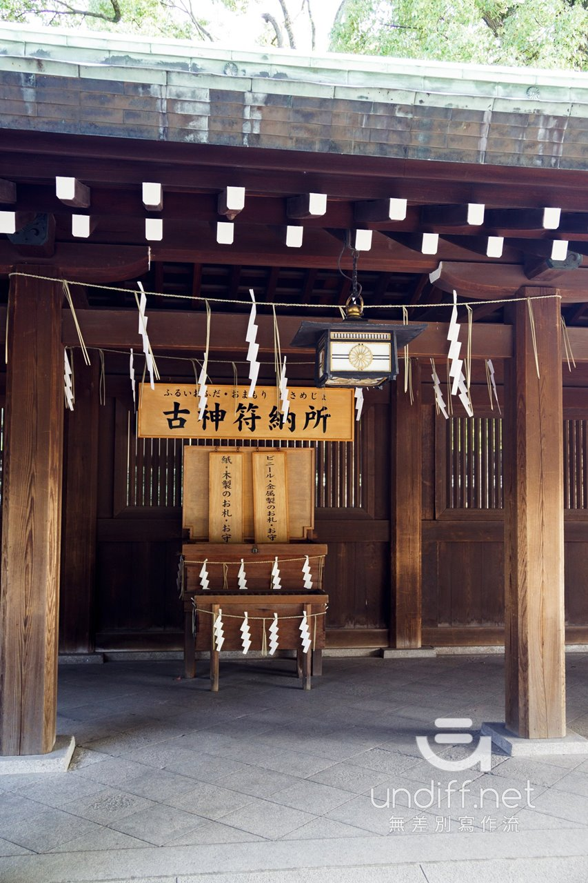 【東京景點】原宿 明治神宮