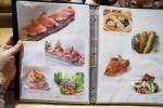 【東京美食】新宿 利久牛舌 》「極」好吃炭燒牛舌定食 32