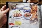 【東京美食】新宿 利久牛舌 》「極」好吃炭燒牛舌定食 24