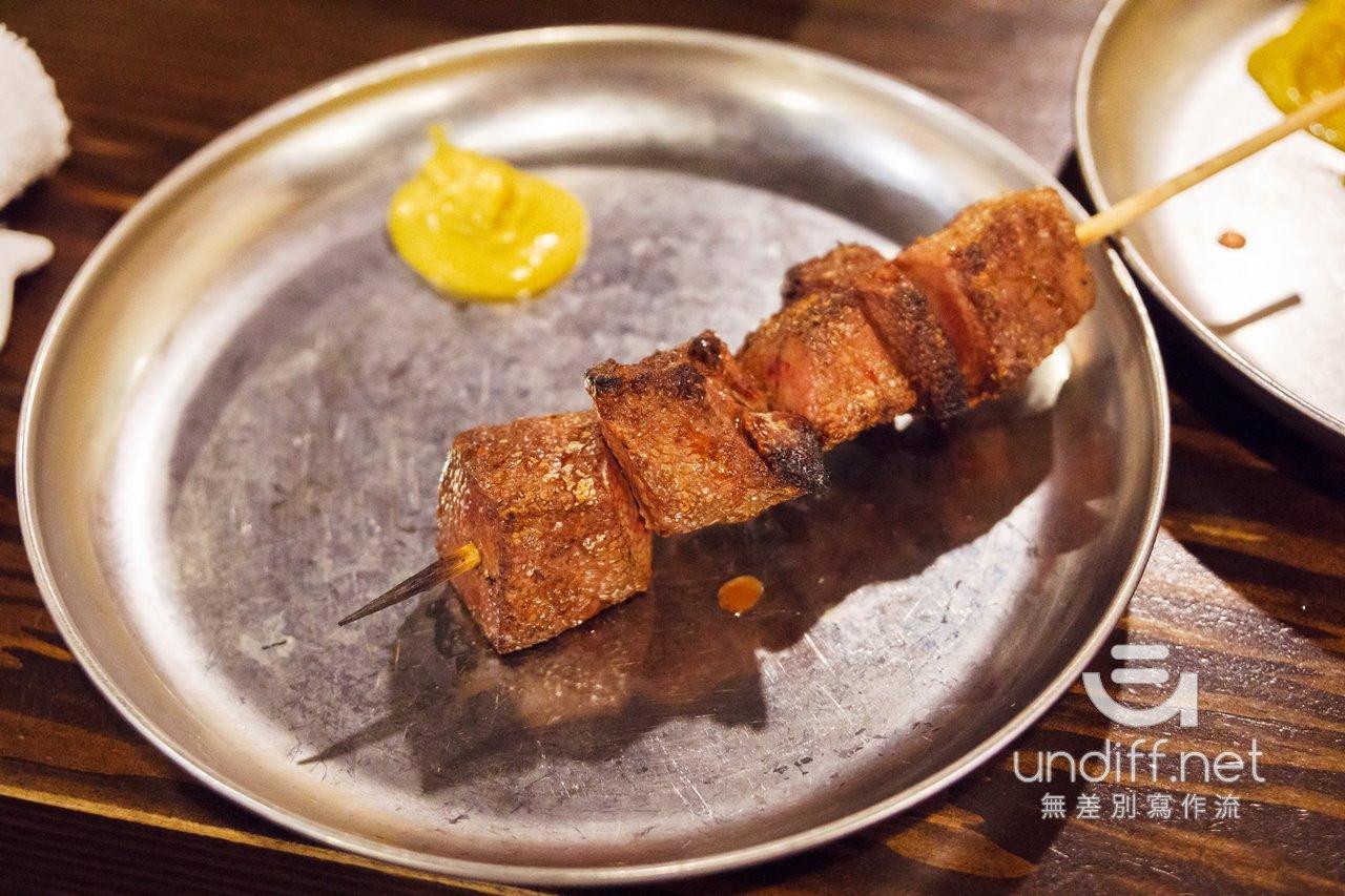 【東京美食】上野 紅とん 》便宜好吃的炭火串燒專賣店