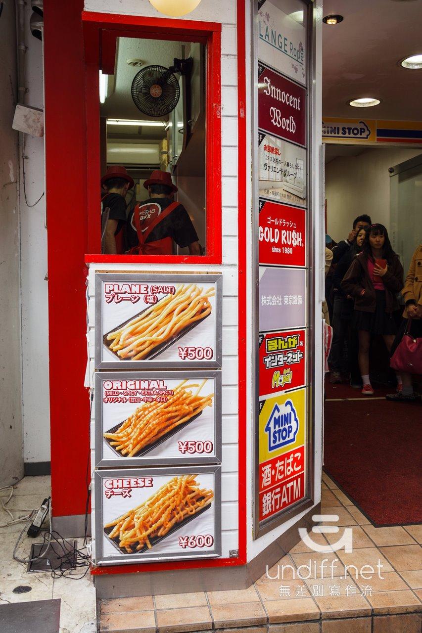 【日本旅遊】2015 東京自由行 Day 2:明治神宮、原宿、表參道、新宿 9