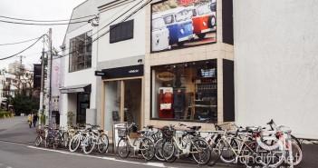 【日本旅遊】2015 東京自由行 Day 2:明治神宮、原宿、表參道、新宿 24