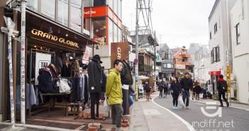 【日本旅遊】2015 東京自由行 Day 2:明治神宮、原宿、表參道、新宿 26