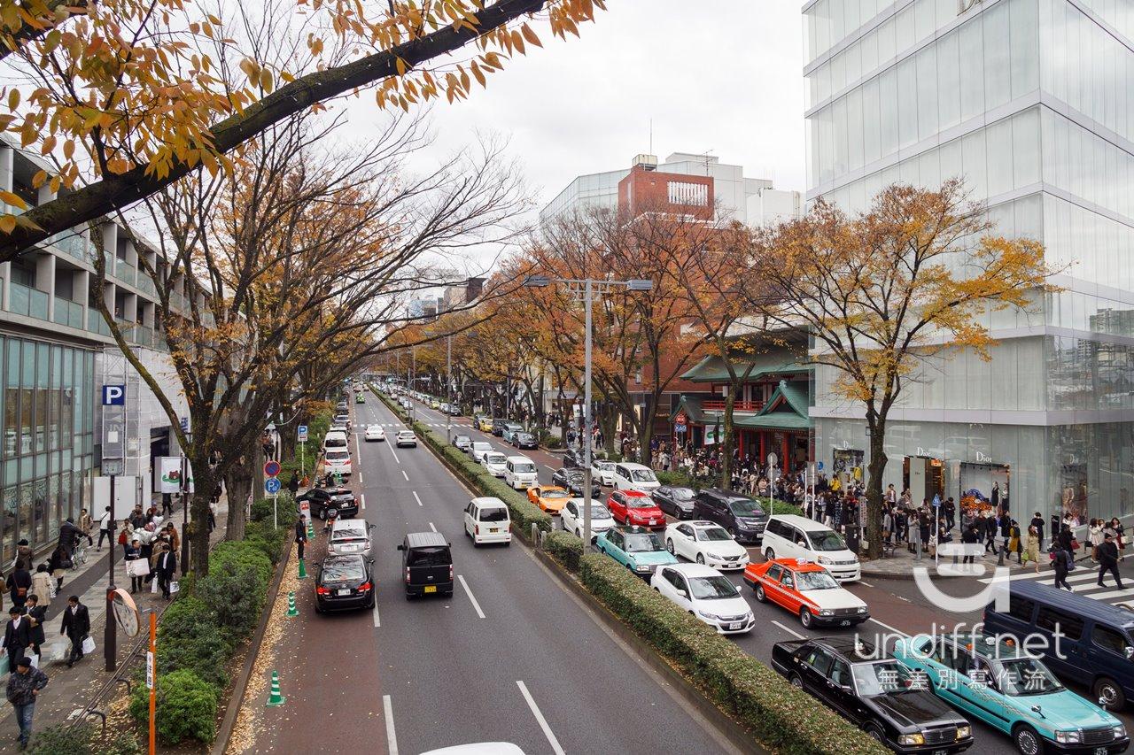 【日本旅遊】2015 東京自由行 Day 2:明治神宮、原宿、表參道、新宿 48