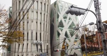 【日本旅遊】2015 東京自由行 Day 2:明治神宮、原宿、表參道、新宿 56