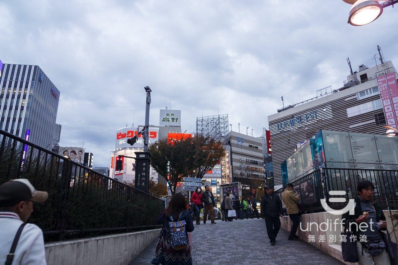 【日本旅遊】2015 東京自由行 Day 2:明治神宮、原宿、表參道、新宿 72