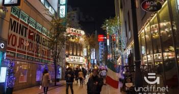 【日本旅遊】2015 東京自由行 Day 2:明治神宮、原宿、表參道、新宿 77