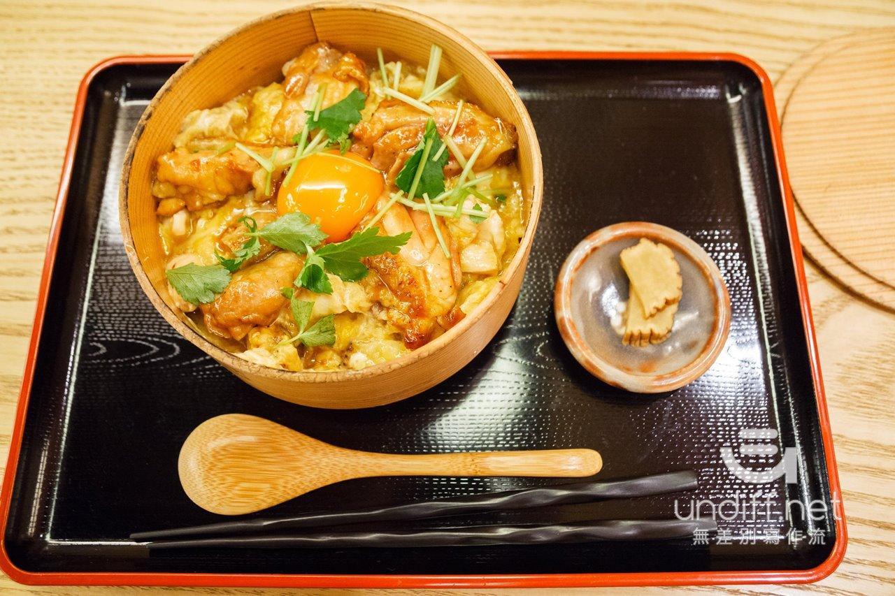 【東京美食】東京車站 本家あべや KITTE 店 》超濃郁極上親子丼