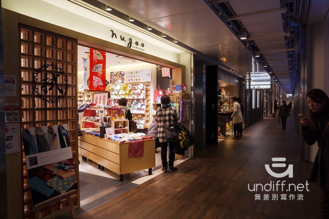 【東京景點】東京車站 KITTE 》舊郵局改造設計賣場與東京駅大樓夜景 16