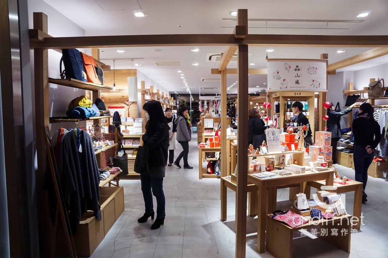 【東京景點】東京車站 KITTE 》舊郵局改造設計賣場與東京駅大樓夜景 14