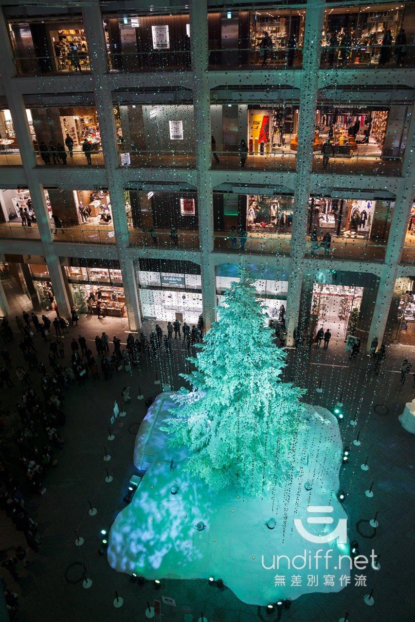 【東京景點】東京車站 KITTE 》舊郵局改造設計賣場與東京駅大樓夜景 24