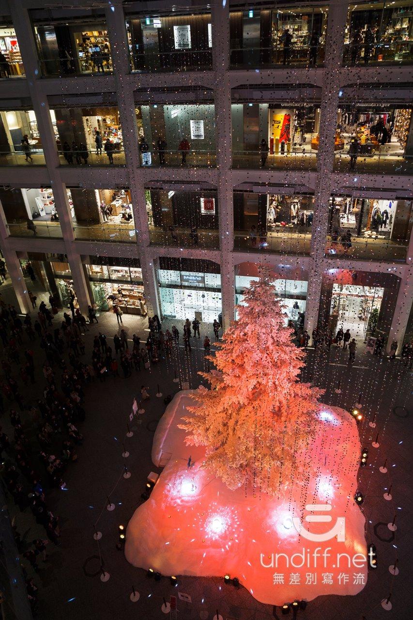 【東京景點】東京車站 KITTE 》舊郵局改造設計賣場與東京駅大樓夜景 20