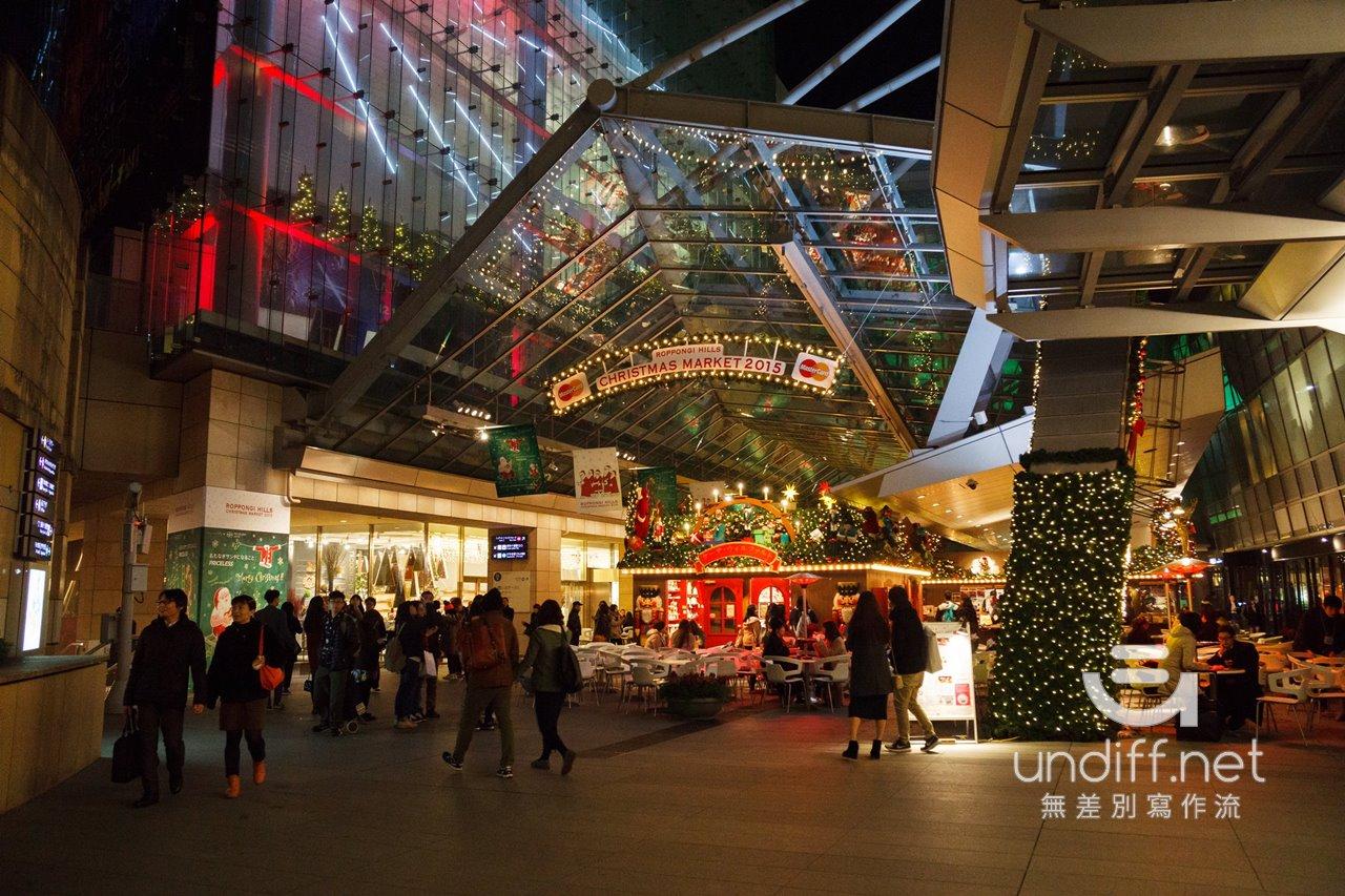 【東京景點】六本木 森大樓 Tokyo City View 展望台 》眺望東京鐵塔的絕讚夜景