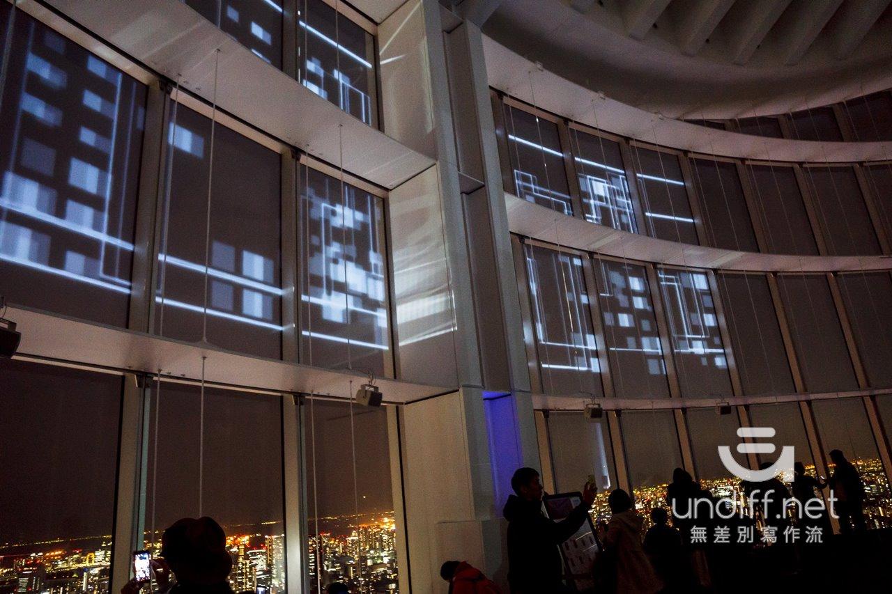 【東京景點】六本木 森大樓 Tokyo City View 展望台 》眺望東京鐵塔的絕讚夜景 31