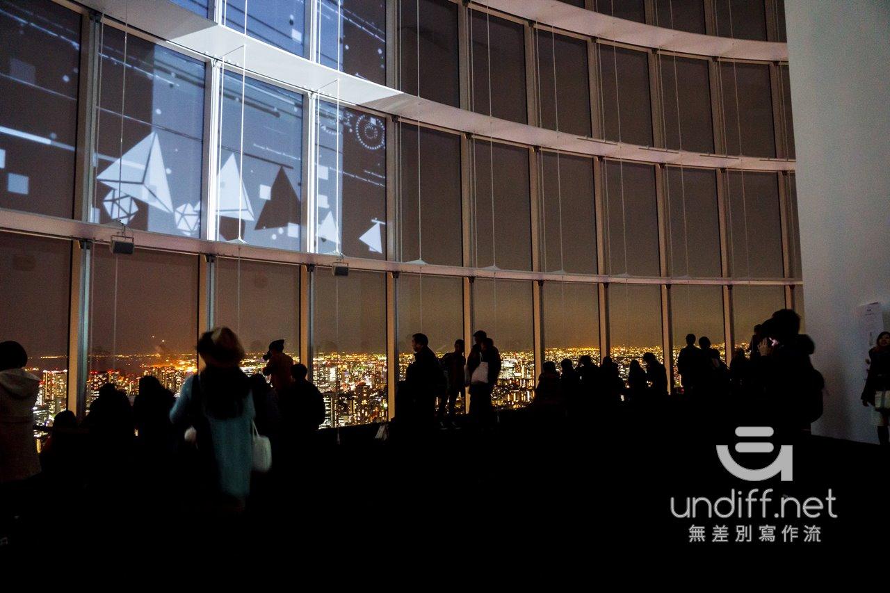 【東京景點】六本木 森大樓 Tokyo City View 展望台 》眺望東京鐵塔的絕讚夜景 33
