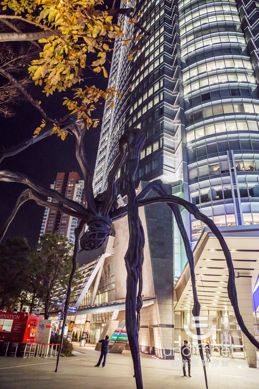 【東京景點】六本木 森大樓 Tokyo City View 展望台 》眺望東京鐵塔的絕讚夜景 9