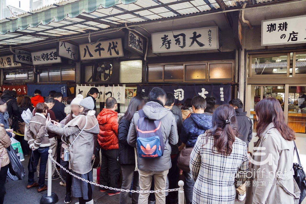 【日本旅遊】2015 東京自由行 Day 3:築地、銀座、東京車站、六本木 21