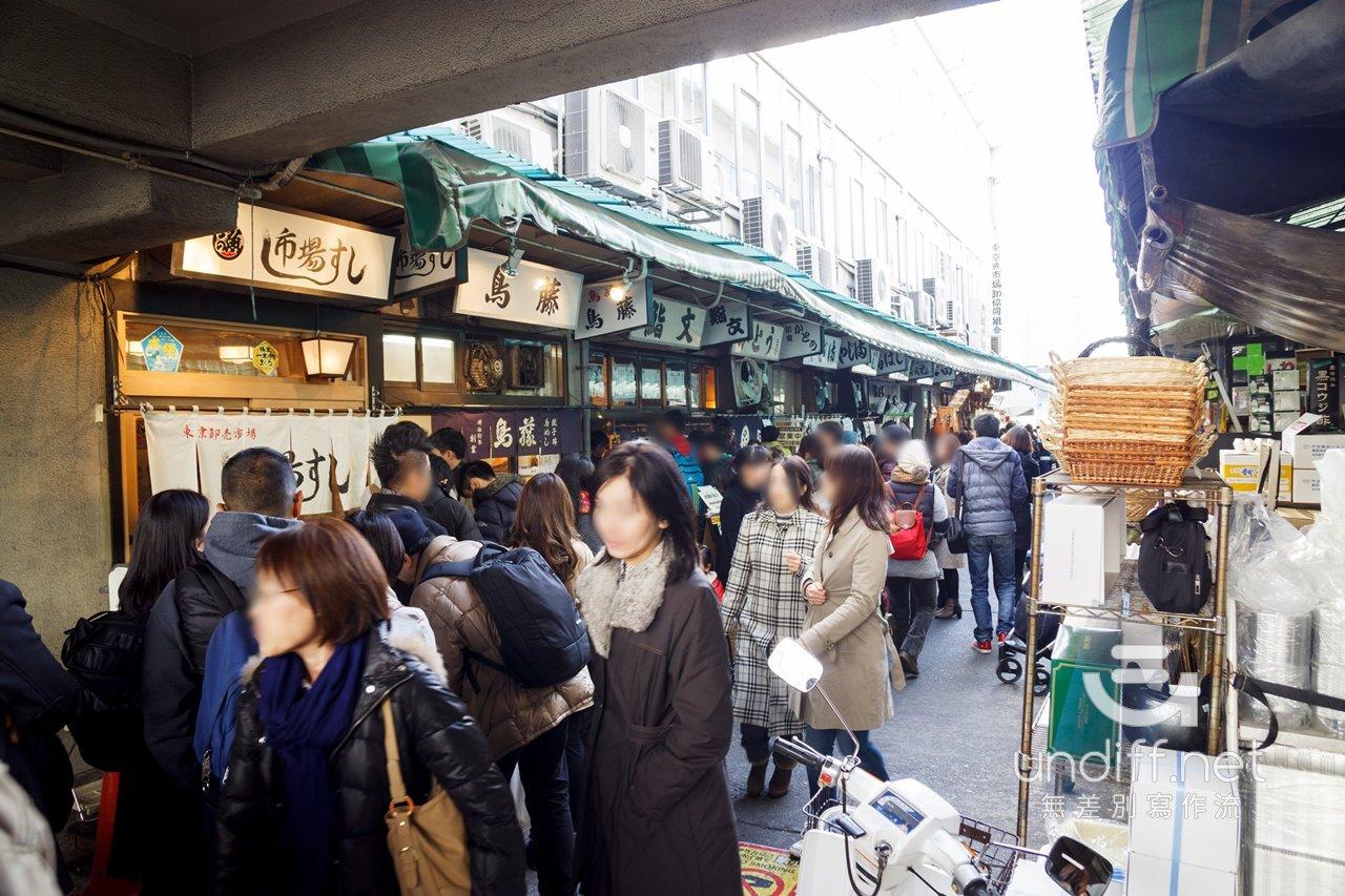 【日本旅遊】2015 東京自由行 Day 3:築地、銀座、東京車站、六本木 17