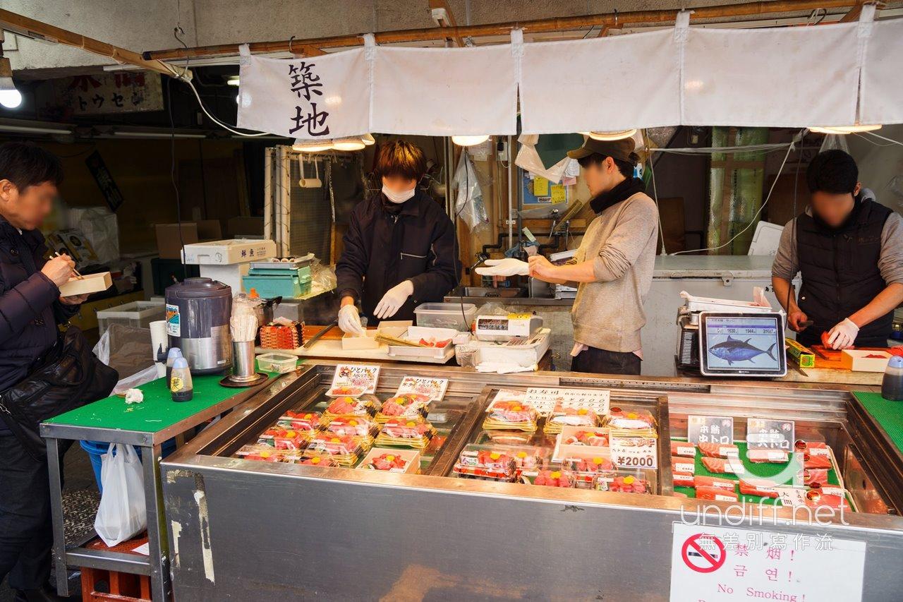 【日本旅遊】2015 東京自由行 Day 3:築地、銀座、東京車站、六本木 30