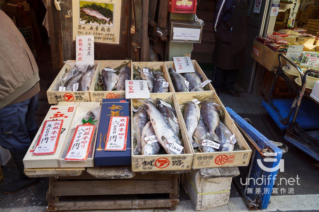 【日本旅遊】2015 東京自由行 Day 3:築地、銀座、東京車站、六本木 26